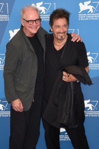 Photocalls: 71st Venice Film Festival - Jaeger-LeCoultre Collection