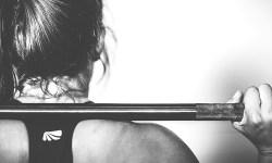 кросфит, тренировки, интервалы, штанга, упражнения