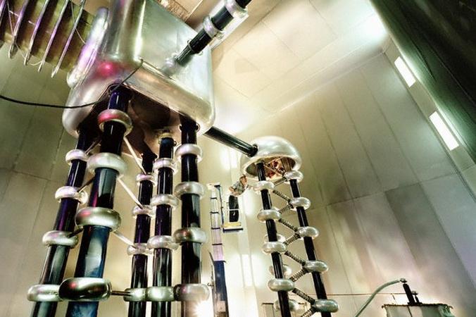 Доставка оборудования. Фото: vigtrans.com