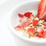 йогурт, пробиотик, иммунитет