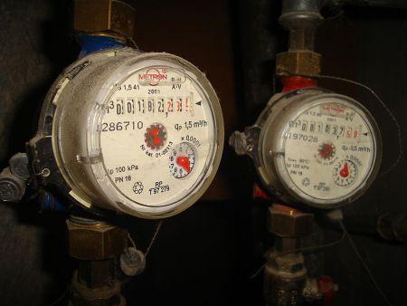 купить новейшие счетчики на воду оптом в СПб