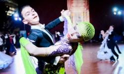 танцы, конкурс, веснушки, Новороссийск