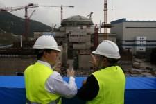 АЭС в Китае