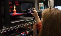 3-D-принтер