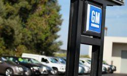 США, Япония, Takata, General Motors