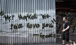 Алексис Ципрас, Греция, Ангела Меркель, Франсуа Олланд, переговоры