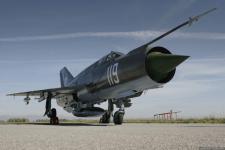 МиГ-21, таможня, запчасти, поезд