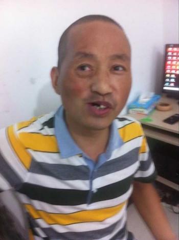 Юй Ифэй, житель города Цюйчжоу провинции Чжэцзян. Фото: скриншот/Sohu.com