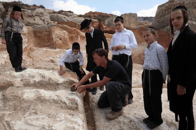Турция, Каппадокия, Нешехир, Деринкую, подземный город