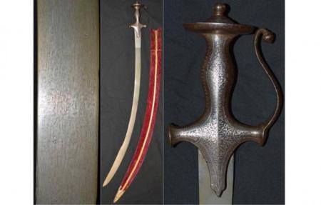 Historic-Indian-sword