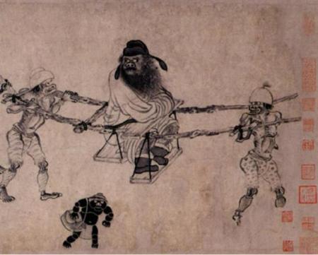 Zhong-Kui