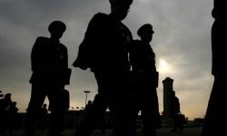 «первых секретарей» отправили власти китая