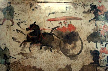 Chinese-Eastern-Han-Dynasty