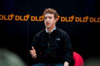 Facebook, Марк Цукерберг, соцсети, Интернет
