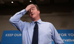 Великобритания, Кэмерон, парламент, Евросоюз