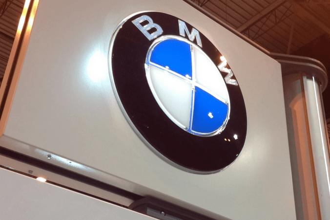 BMW, Lexus, суперкар