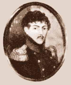 Граф Матвей Александрович Дмитриев-Мамонов, (1788 – 1863). Фото: ru.wikipedia.org/public domain
