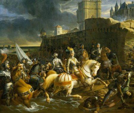 French-take-Calais
