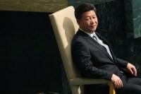 Странные видео снимают в Китае перед каждой зарубежной поездкой Си Цзиньпина