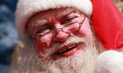 США, Аляска, Санта Клаус, выборы