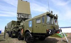 С-400 ЗРК