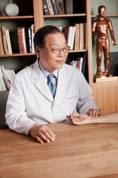 Секреты корейской медицины