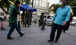 теракты в париже власти используют