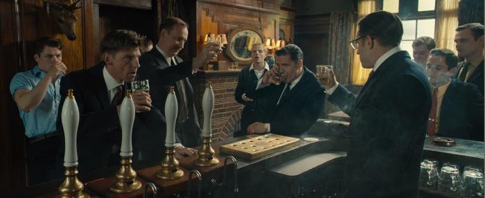 Кадр из «Легенды». Фото: Universal Pictures/Universal Studios