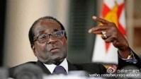 Премия Конфуция присуждена президенту Зимбабве Роберту Мугабе
