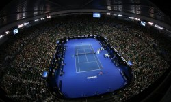 Мария Шарапова и ещё три теннисистки РФ вышли в третий круг Открытого чемпионата Австралии по теннису.