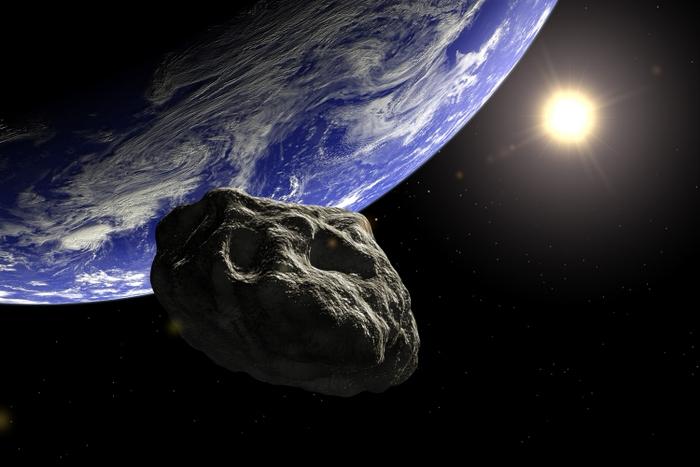 NASA, защита земли от астеройдов