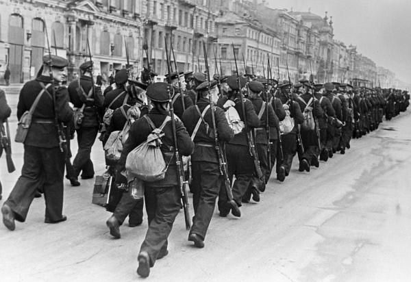 В честь 72-ой годовщины снятия блокады в Санкт-Петербурге ветераны посетят торжественные мероприятия.
