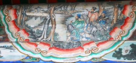 легенды, Чжугэ Лян