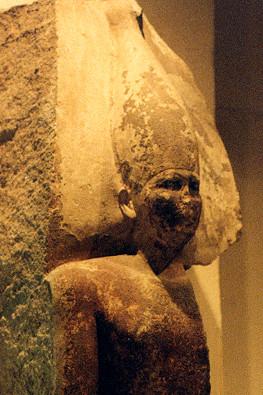 Статуя Снофру. Египетский музей, Каир. Фото: JMCC1/wikipedia.org/CC BY-SA 3.0