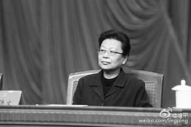 пекинскую «тигрицу» Лю Сивэнь устранили