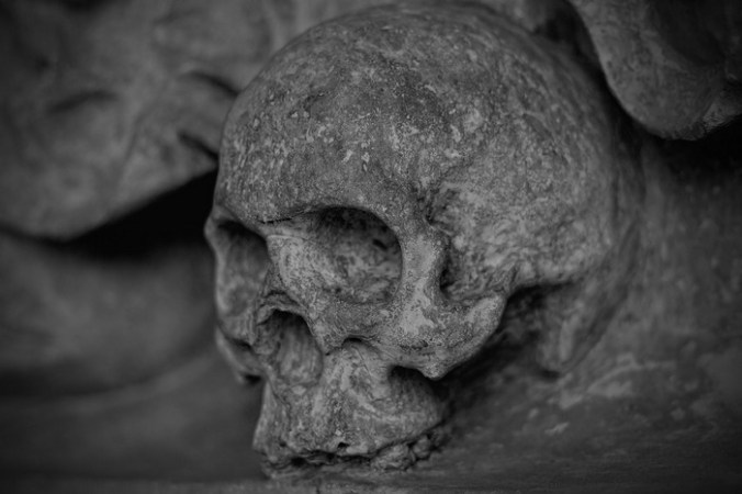 Итальянские и американские археологи обнаружили в Египте останки ребёнка с признаками заболевания цингой. Возраст скелета составляет более 5 000 лет.