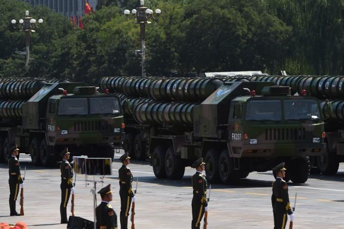Установка ПВО