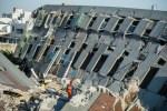 По последним данным, от землетрясения на Тайване погибло 37 человек. Судьба ещё 117 человек остаётся неизвестной.