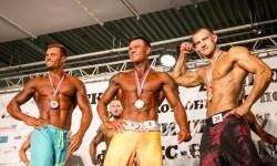 чемпионата по бодибилдингу начало