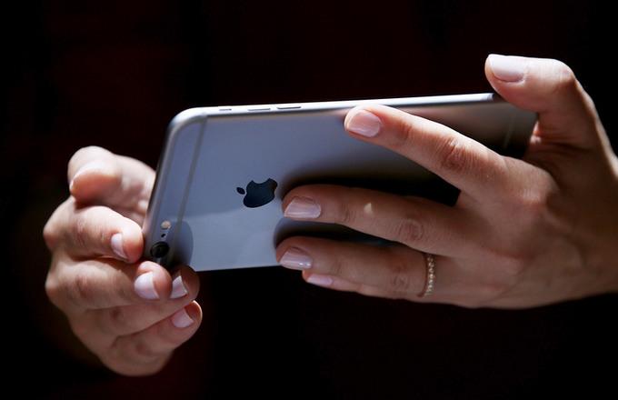 Apple, айфон, эппл