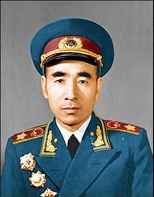 Линь Бяо