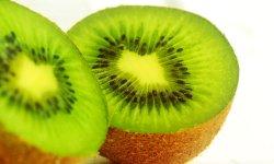 Киви, фрукт, антиоксиданты