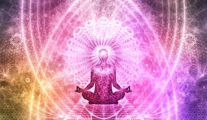 медитация, душа, эпифиз