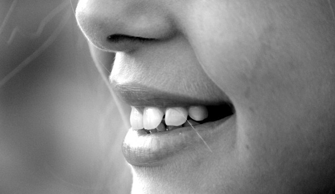улыбка, настроение