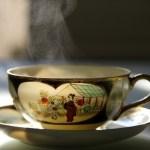 Зелёный чай или кофе — что лучше для похудения?