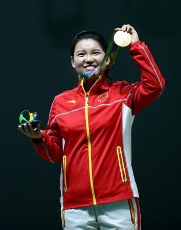 Чжан Мэнсюэ