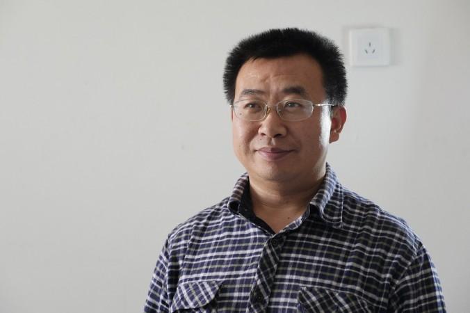 Цзян Тяньюн
