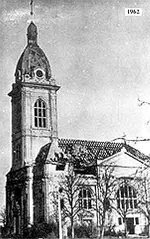 Так выглядела церковь. Фото: kc.koenig.ru