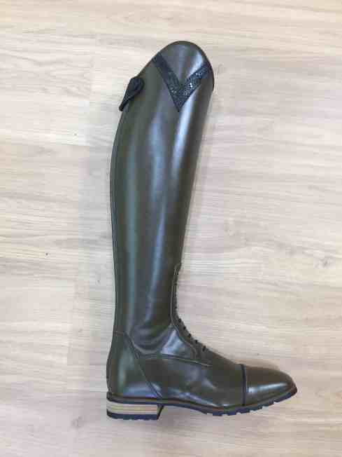 Made to Measure tall boot - Jumper