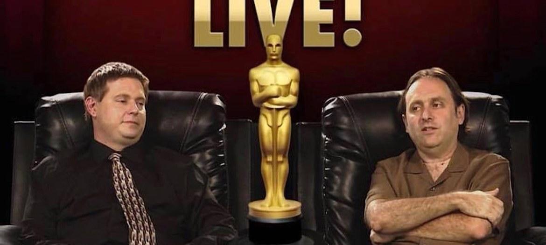 On Cinema at the Cinema Oscar Special 2018